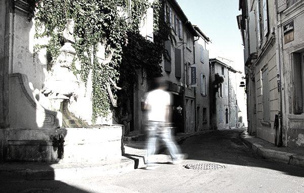 Ville de Saint Rémy de Provence