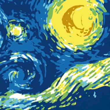 Van Gogh Saint Rémy de Provence