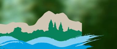 Canal d'irrigation de la vallée des baux